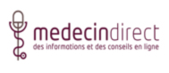 logo medecin direct